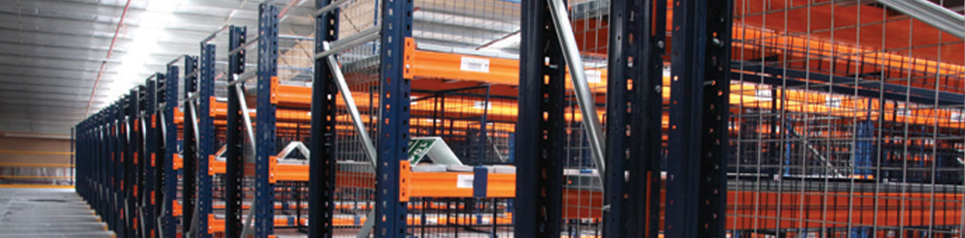 material handling banner